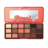 Bảng Phấn Mắt 18 Ô Too Faced Sweet Peach Eyeshadow Palette