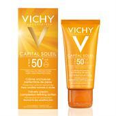 Kem Chống Nắng Vichy Ideal Soleil SPF 50