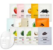 Mặt Nạ Giấy Skinfood Beauty In A Food Mask Sheet