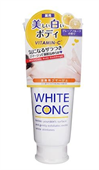 Tẩy Da Chết Trắng Da White Conc Vitamin C - Nhật Bản