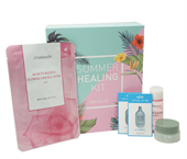 Bộ Dưỡng Da Aritaum Summer Healing Kit 5 Items