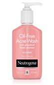 Sữa Rửa Mặt Neutrogena Oil-Free Acne Wash Pink Grape Fruit