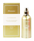 Tinh Chất Dưỡng Da JMsolution 24K Gold Premium Peptide All-in-one Special Essence