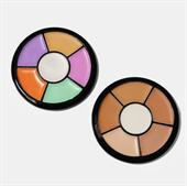 Bảng Che Khuyết Điểm Tạo Khối Klean Color White Lies Creamy Correcting Concealer