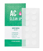 Miếng Dán Mụn Etude House AC Clean Up Spot Patch