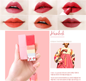 Son Thỏi Seoul GANI H. Lipstick
