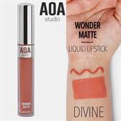 Son Kem Lì AOA Wonder Matte Liquid Lipstick