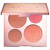 Bảng Phấn Má Tạo Khối 4 Ô Becca x Chrissy Teigen Glow Face Palette