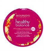 Phấn Phủ Nén Bourjois Paris Healthy Balance Compact