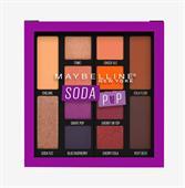 Bảng Phấn Mắt 12 Ô Maybelline Soda Pop Eyeshadow Palette