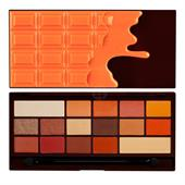 Bảng Phấn Mắt 15 Ô Revolution Chocolate Orange Eyeshadow Palette