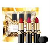 Set 3 Son Thỏi Lì Mini Pat Mcgrath Labs Mini Matte Trance