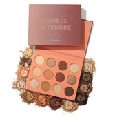 Bảng Phấn Mắt 12 Ô Colourpop Double Entendre Pressed Powder Eyeshadow Palette