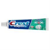 Kem Đánh Răng Crest Complete Extra Whitening Scope