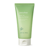Sữa Rửa Mặt Dạng Gel Innisfree Green Tea Morning Cleanser