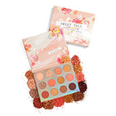 Bảng Phấn Mắt 12 Ô Colourpop Sweet Talk Pressed Powder Shadow Palette