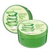 Gel Dưỡng Da Lô Hội Nature Republic Aloe Vera 92% Soothing Gel