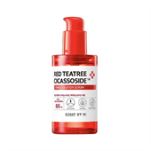 Tinh Chất Dưỡng Some By Mi Red TeaTree Cicassoside Final Solution Serum