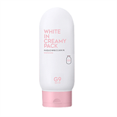 Kem Tắm Trắng G9 Skin White In Creamy Pack