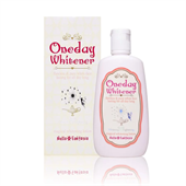 Sữa Dưỡng Trắng Nella Fantasia One Day Whitener Magical Whitening Lotion