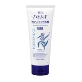 Sữa Rửa Mặt Hạt Ý Dĩ Naturie Hatomugi Cleansing & Facial Washing