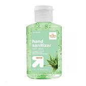 Gel Rửa Tay Khô Hand Sanitizer With Aloe