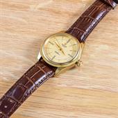 Đồng hồ nam cao cấp Rollex Cellini Time Gold ( máy chạy Pin có lịch )
