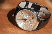 Đồng hồ nam cao cấp chính hãng Armani AR2432/AR2447