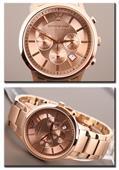 Đồng hồ nam cao cấp chính hãng Armani AR2452