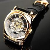 Đồng hồ nam chạy cơ cao cấp chính hãng Armani AR4649