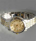 Đồng hồ nam cao cấp Automatic chính hãng Citizen NH8338-Gold For Men