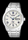 Đồng hồ nam cao cấp Automatic chính hãng Citizen NH8290-59AB