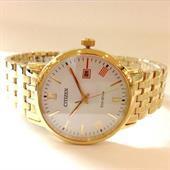 Đồng hồ nam cao cấp chính hãng Citizen Gold Guluxy Men