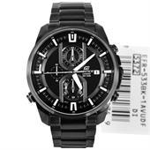 Đồng hồ nam cao cấp chính hãng Casio EFR-533BK