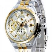 Đồng hồ nam cao cấp chính hãng Casio EF-556 SG