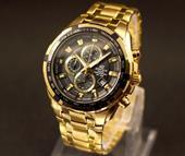 Đồng hồ nam cao cấp chính hãng Casio EF-539FG