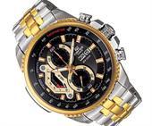 Đồng hồ nam cao cấp chính hãng Casio EF-558SG