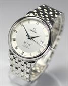 Đồng hồ nam cao cấp chính hãng Omega OM02