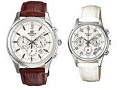 Đồng hồ đôi Casio EFR-517L và SHE-5023L