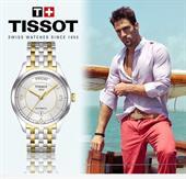 Đồng hồ cao cấp chính hãng Tissot Automatic T038.207 for Men