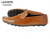 Giày lười nam Lacos da thật - LC