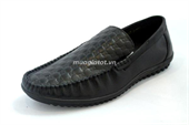 Giày nam công sở thời trang Polite Art - GHK08