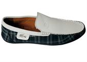 Giày lười Nam phong cách hiệu Polite Art - PL02