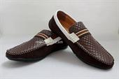 Giày lười Nam phong cách hiệu Polite Art - PL05