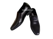 Giày tăng chiều cao GANGNAM STYLE da thật (mẫu 01)