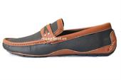 Giày lười nam thời trang phong cách KOREA - GLVN40