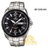 Đồng hồ cao cấp CASIO EF-131D-1A