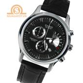 Đồng hồ nam Casio cao cấp BEM-501L-1A chính hãng