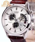 Đồng hồ nam Casio cao cấp BEM-501L-7A chính hãng