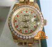 Đồng hồ nữ Rolex chính hãng FR410